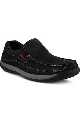 Spring Step Men's Morocco Slip-On Shoe