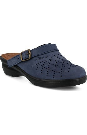 Spring Step Women's Pride Open Back Clog
