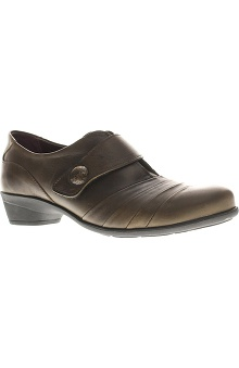 Clearance Spring Step Women's Sintra Hook And Loop Shoe