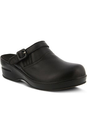 Spring Step Women's Waladie Open Back Clog