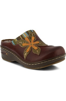 Spring Step Women's Zaira Open Back Clog