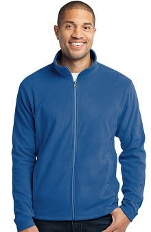 Port Authority® Unisex Micro Fleece Jacket