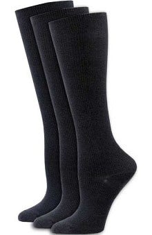Think Medical Unisex 3Pk Compression Sock