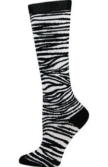 Think Medical Women's Animal Print 10-14 mmHg Compression Sock