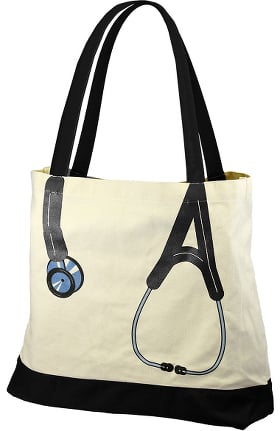 Think Medical Canvas Stethoscope Bag