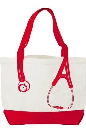 Think Medical Canvas Stethoscope Bag