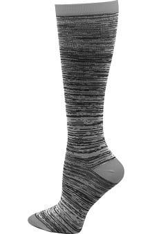 Think Medical Women's Marled 10-14 mmHg Compression Sock