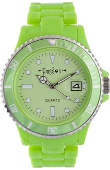 Clearance Dakota Watch Company Unisex Fusion Color Link Watch
