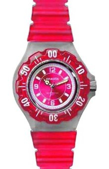 Dakota Watch Company Unisex Jelly Sport Watch