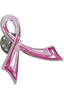 Pro Cure Breast Cancer Awareness Pin