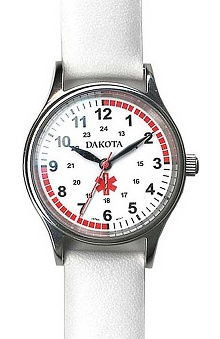 Dakota Watch Company Unisex Nurse Sport Watch