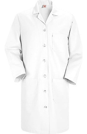 "Red Kap Women's 38¼"" Lab Coat"