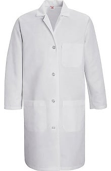 labcoats: Red Kap Women's Staff Lab Coat