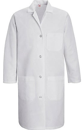 "Red Kap Women's Staff 38¼"" Lab Coat"