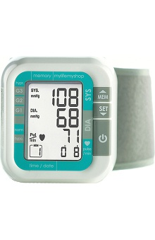 Vitasigns Cor1 Blood Pressure Monitor