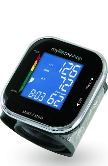 Vitasigns Cor2 Blood Pressure Monitor