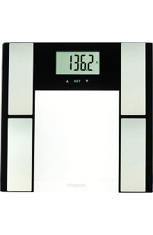 Medical Devices new: Vitasigns DiGital Body Analyzer Scale