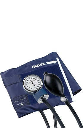 Veridian Healthcare Economy Adult Blood Pressure Monitor