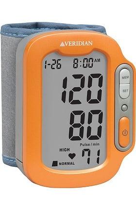 Veridian Healthcare Sport Digital Wrist Blood Pressure Monitor