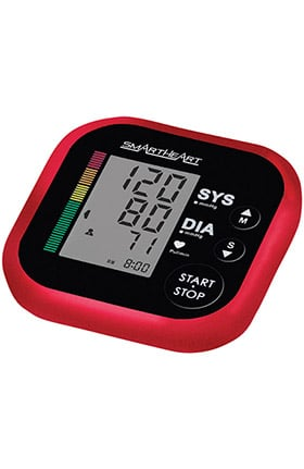 Veridian Healthcare SmartHeart Memory Recall Arm Blood Pressure Monitor