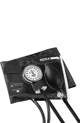 Veridian Healthcare Adjustable Aneroid Sphygmomanometer
