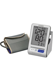Veridian Healthcare Self-Storing Digital Blood Pressure Monitor