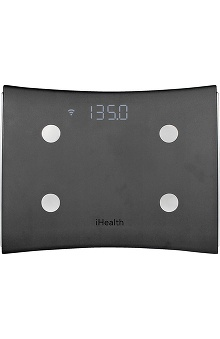 Veridian Healthcare Ihealth Body Analysis Scale