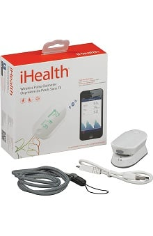 Veridian Healthcare Ihealth Pulse Oximeter