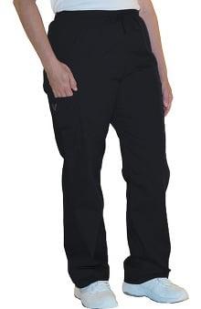 VESTEX® Basics Unisex Cargo Scrub Pant