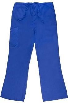 Vestex® Signature Stretch™ Women's Flare Leg Cargo Scrub Pant
