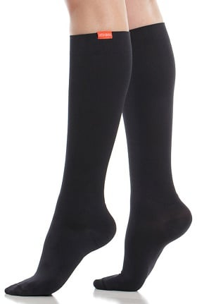VIM & VIGR Women's 15-20 mmHg Compression Wool Sock