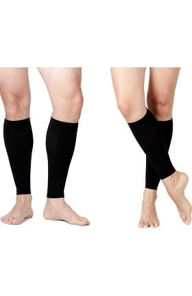 VIM & VIGR Unisex 15-20 mmHg Compression Calf Sleeve