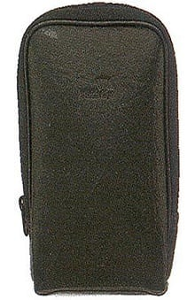 Welch Allyn Soft Zipper Case For 2.5V Pocketscope Ophthalmoscope And Otoscope/Throat Illuminator Model 05928