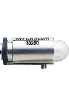 Welch Allyn Halogen Lamp, Model 08200, For 3.5V Streak Retinoscopes