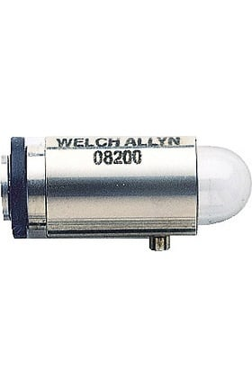 Welch Allyn 08200 Halogen Lamp for 3.5V Streak Retinoscopes
