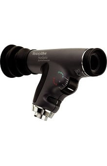 Welch Allyn 11800-V PanOptic™ Halogen HPX Veterinary Ophthalmoscope Head Only