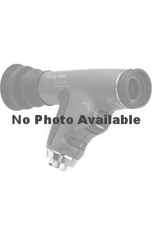 Welch Allyn Panoptic Ophthalmoscope Head Model 11820 with Cobalt Filter & Add-On Corneal Magnifying Lens
