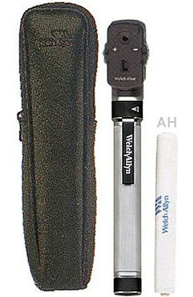 Welch Allyn 12811 PocketScope Ophthalmoscope
