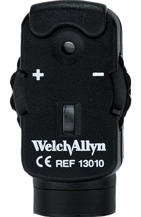 Welch Allyn 13000 2.5V PocketScope Ophthalmoscope