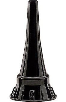 Welch Allyn 2430 Reusable Polypropylene Diagnostic Otoscope Specula