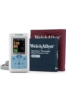 Welch Allyn Connex Probp Handheld Standard Bp Model 3400