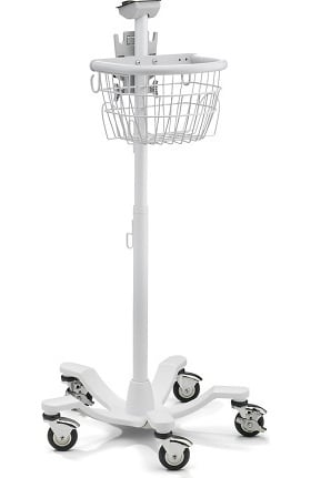 Welch Allyn 4700-60 Mobile Stand For Vital Signs