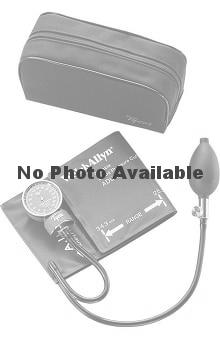 Welch Allyn Tycos Large Adult Size Classic Blood Pressure Monitor Model 5090-41CB