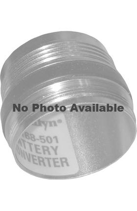 Welch Allyn 710168-501 Battery Converter For Power Handle