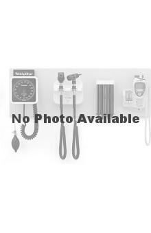 Welch Allyn Gs 777 Integrated Wall System 5 Item Board