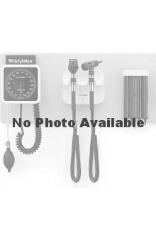Welch Allyn Gs 777 Integrated Wall System 4 Item Board