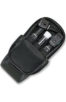 Welch Allyn Pocket Scope Set with AA Batteries & Soft Case