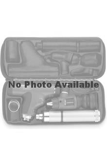 Welch Allyn 97200-MPC PanOptic Classic Diagnostic Set with Cobalt Filter, Magnifying Lens & Convertible Handle