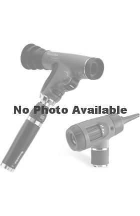 Welch Allyn 97200-MPS PanOptic Classic Diagnostic Set with Cobalt Filter, Magnifying Lens & Lithium-Ion Smart Handle