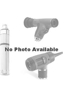 Welch Allyn Panoptic Basic Diagnostic Set with Cobalt Filter, Magnifying Lens & Convertible Handle, Model 97250-Mpc